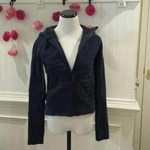 Navy LuluLemon Women's Jacket Size 2